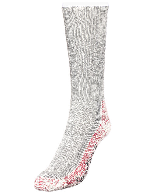 Smartwool Mountaineering Extra Heavy Crew Socks Charcoal Heather